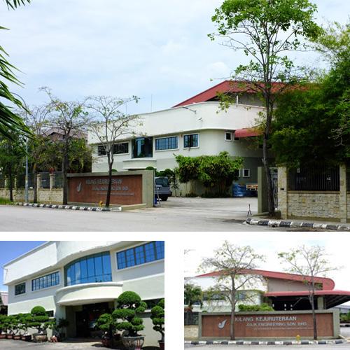 Steel Fabricators Malaysia | Steel Fabrication Engineering