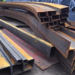 Mild-Steel-C-Channel-Customization-Services